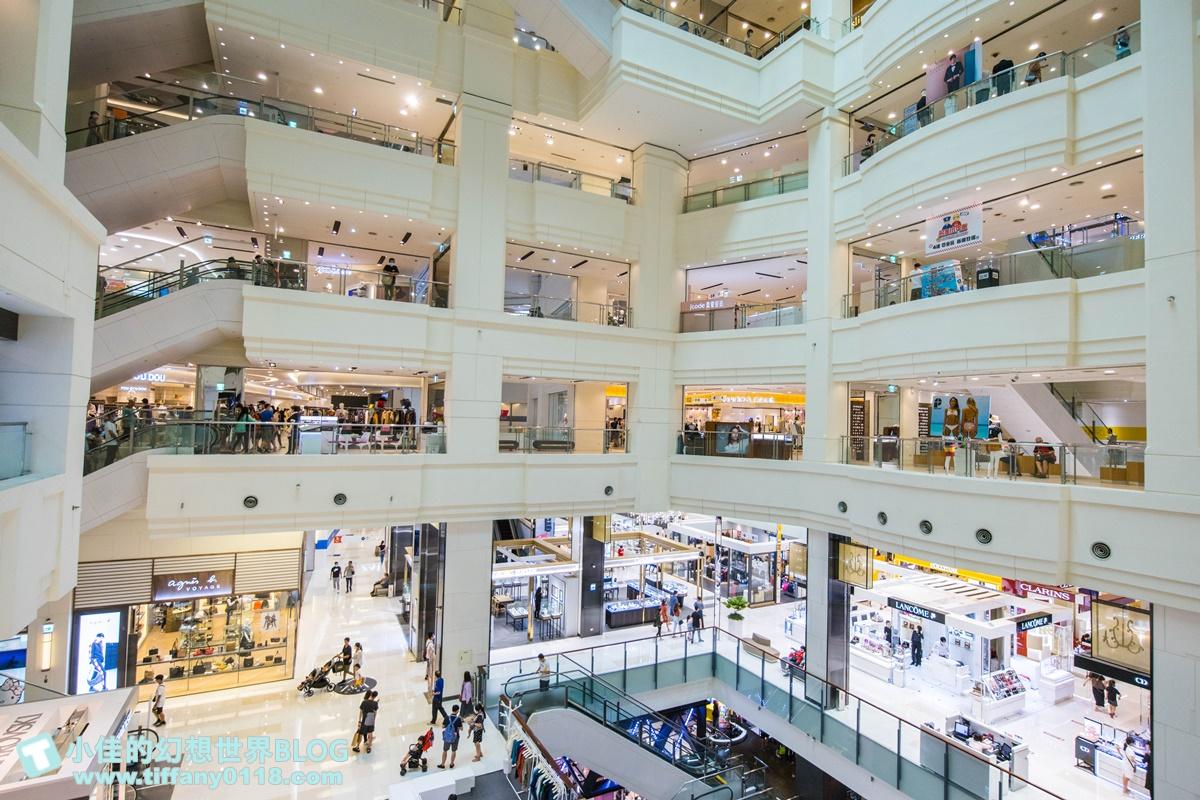 [桃園百貨]台茂購物中心全攻略/室內15000坪九層樓吃喝玩樂一次購足/戶外5500坪台茂兒童遊戲場