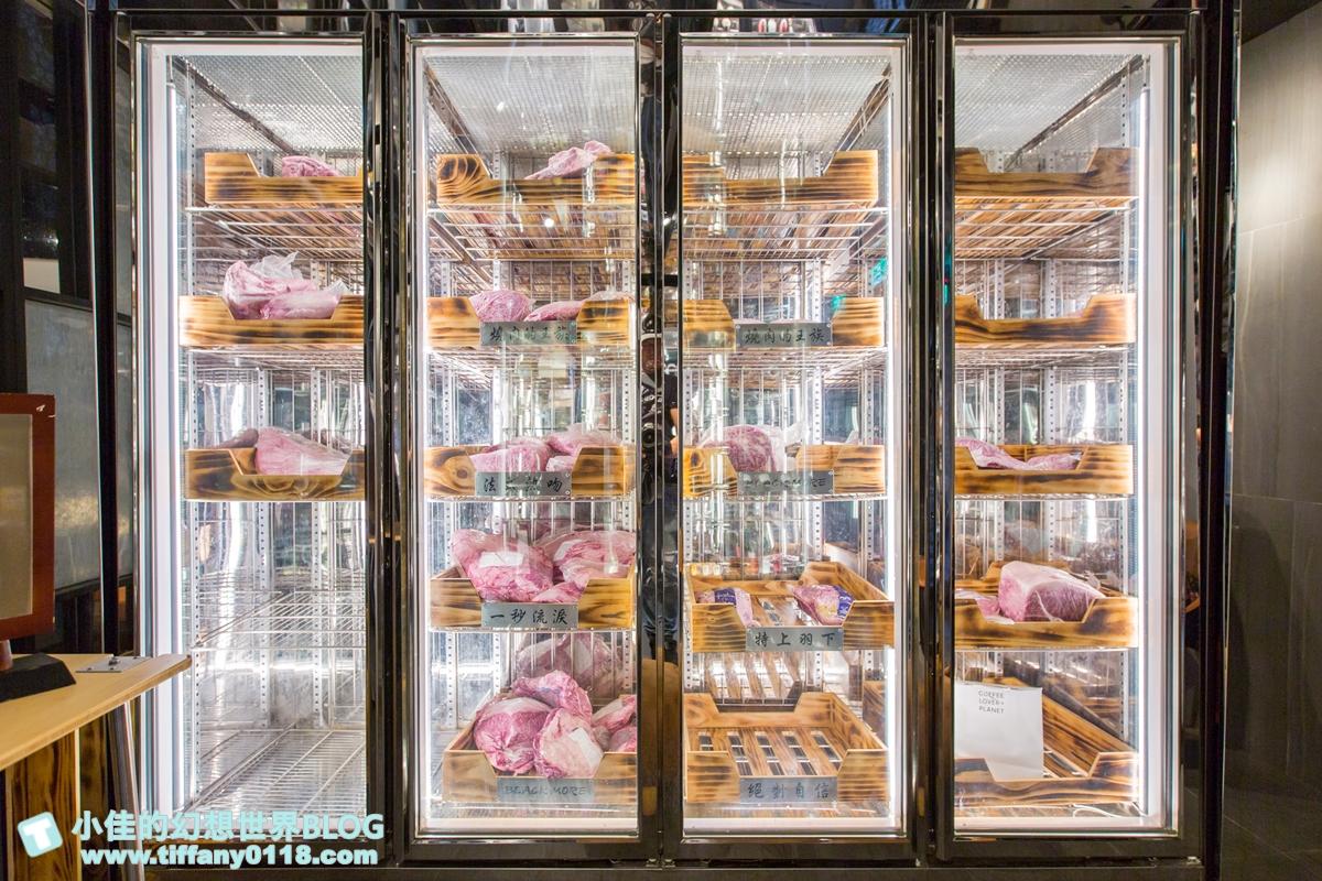 [台北燒肉推薦]樂軒和牛專門店/升級版雲夢幻套餐/超好吃頂級和牛+2公分牛舌原塊厚切/價格不變質量雙重升級大滿足