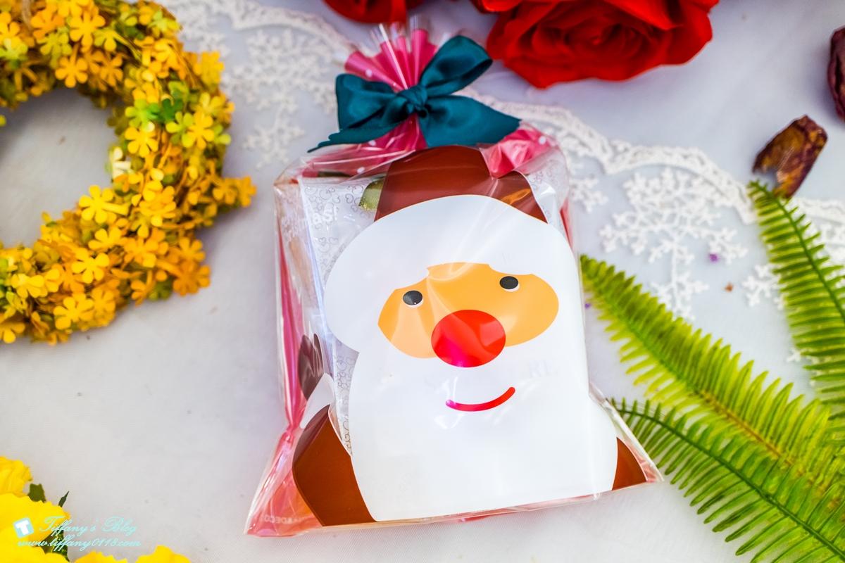[台中伴手禮]SweetsPURE溫感手作烘焙(週年慶+聖誕節活動)/十種曲奇餅口味選擇多/台中曲奇餅伴手禮推薦