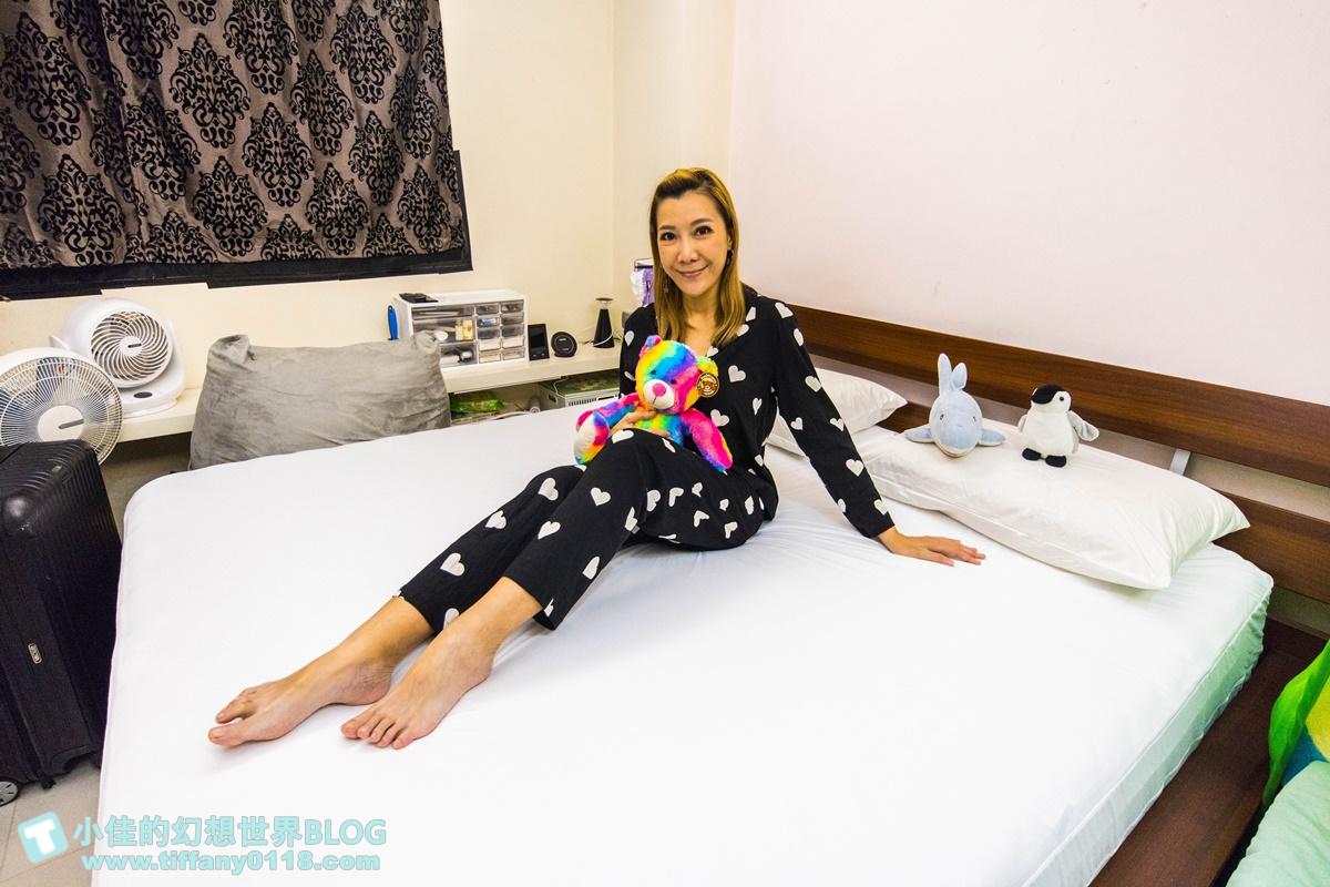 [寢具推薦]寢之堡健康睡眠3部曲/防水.防螨.超透氣機能型保潔墊/美國最專業寢具防護品牌