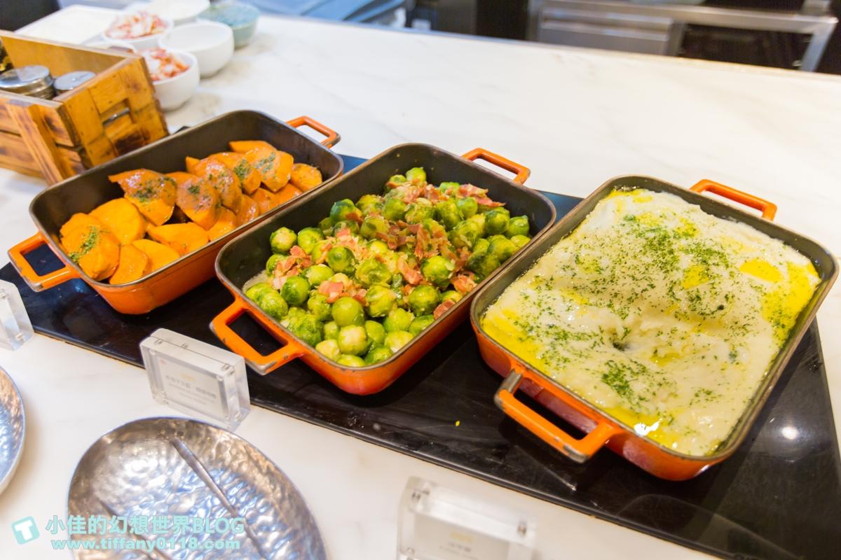 [信義區美食]台北君悅酒店凱菲屋吃到飽餐廳/網友票選最佳人氣美食王/200道中西印日料理讓你用味蕾環遊世界
