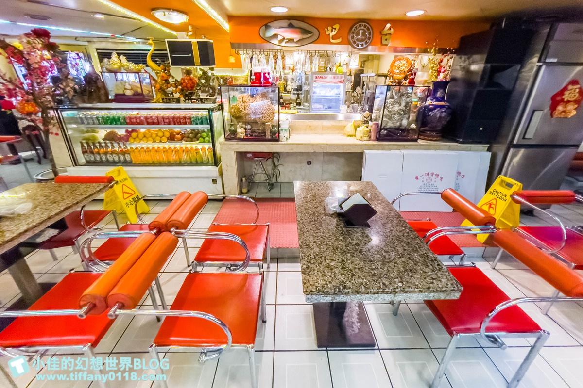 [西門町美食]東一排骨總店/70年代夜總會的裝潢+古早味排骨飯/用餐時間人潮滿滿的排骨飯老店代表