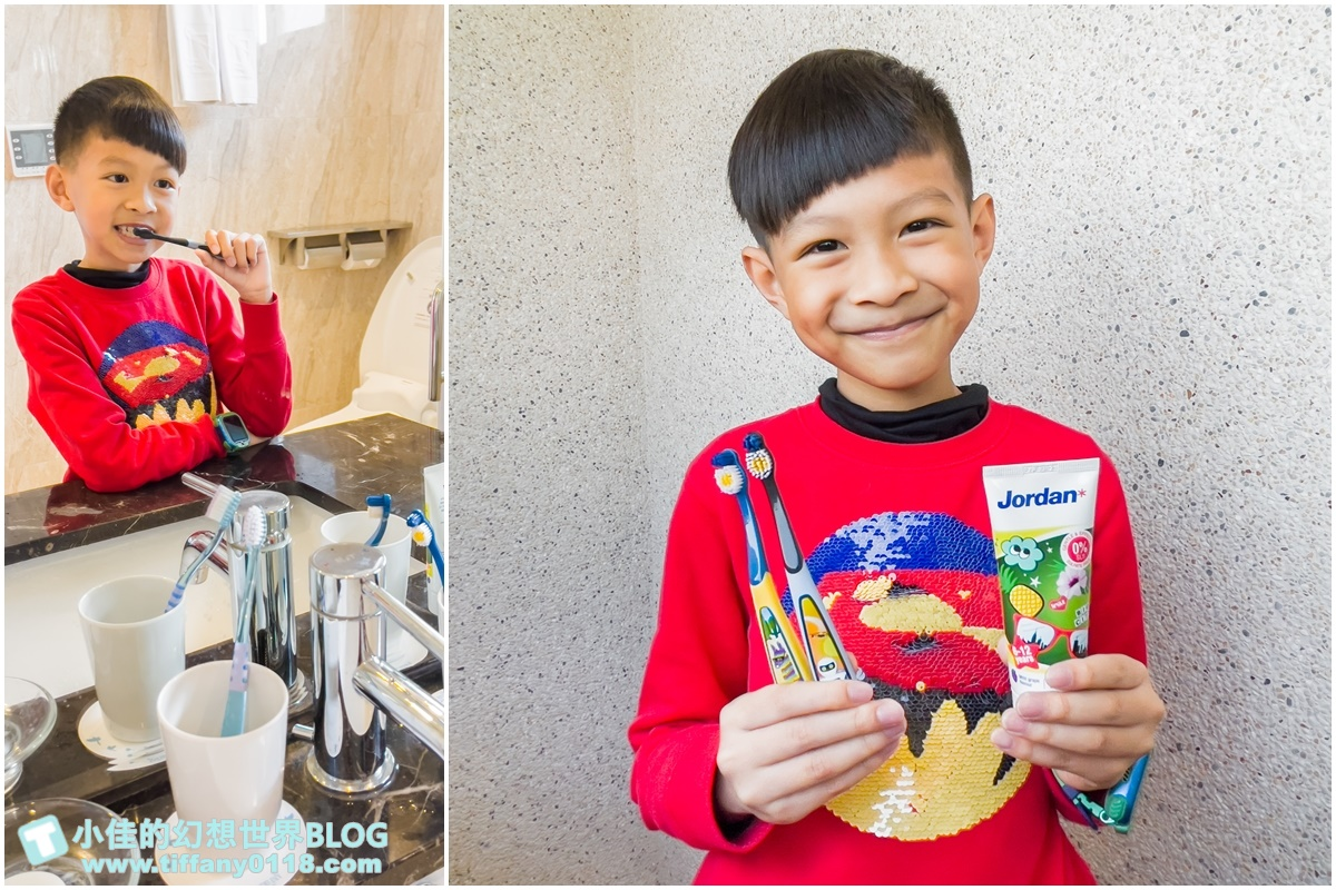 [牙刷推薦]Jordan兒童牙刷/北歐市佔率第一名/不同年齡有專屬牙刷及牙膏超貼心又好用