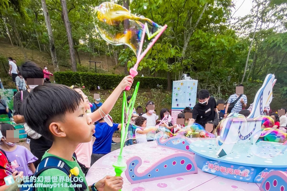 [苗栗景點]西湖渡假村/同時看桐花+螢火蟲的親子景點/亞洲唯一安徒生童話主題園區/苗栗親子景點推薦