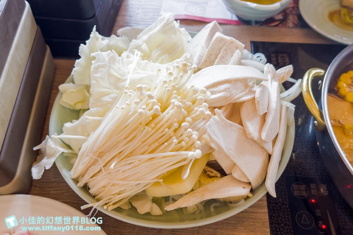 Mo-Mo-Paradise壽喜燒吃到飽餐點介紹(完整菜單及價格)/火鍋壽喜燒吃到飽推薦